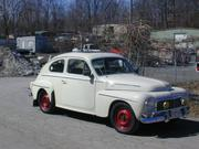 1962 VOLVO other Volvo Other 544 Sport PV